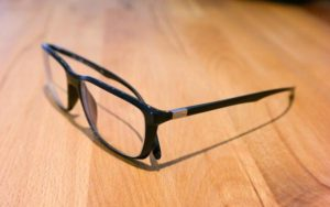Czy okulary korekcyjne mogą być ładne