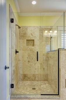 Budowa kabiny prysznicowej