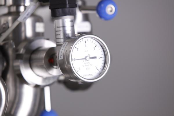 Read more about the article Produkcja ciśnieniowych zbiorników stalowych