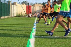 Read more about the article Znaczniki do treningów piłkarskich