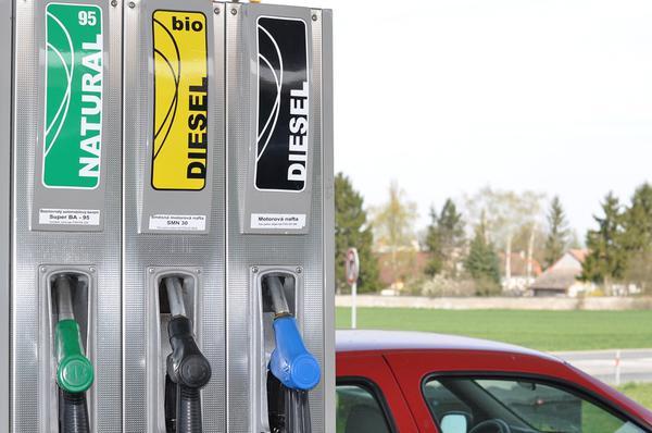 Read more about the article Bezpieczne przechowywanie paliw