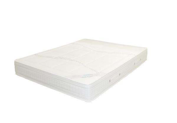 Wygodny materac do łóżka