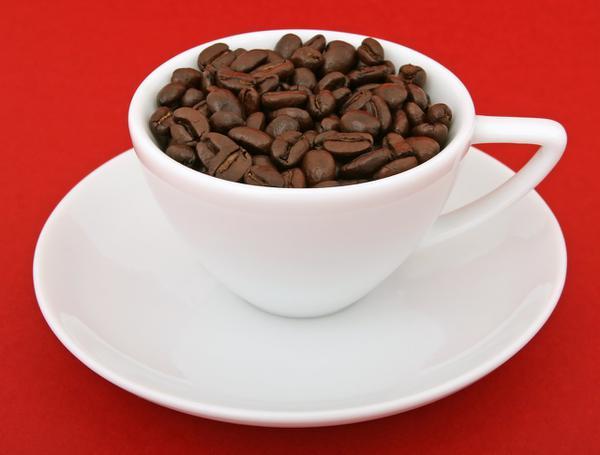 Rozmaite zalety picia kawy