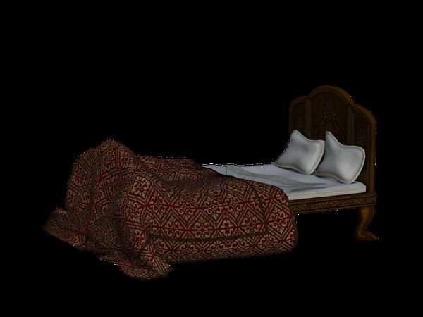 Zalety kupna drewnianego łóżka