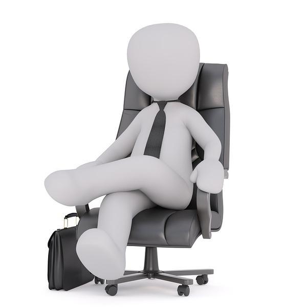 Jak wygląda fotel gabinetowy?