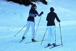 Obozy narciarskie są świetną sprawą