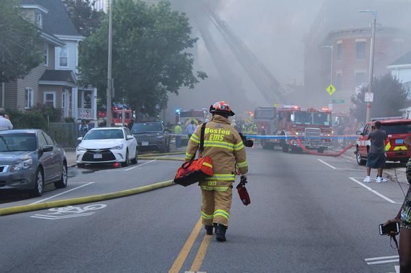 Jak uchronić firmę przed pożarem?