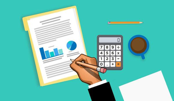 Read more about the article Proste księgowanie finansów w małej firmie