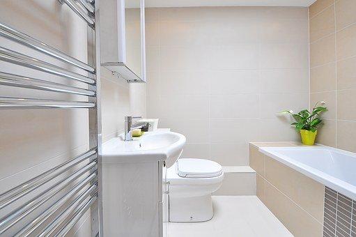 Eleganckie grzejniki łazienkowe