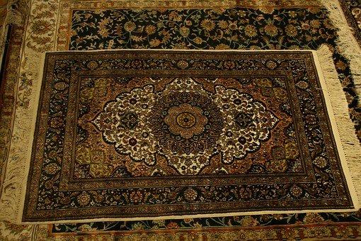 Skuteczne czyszczenie dywanu