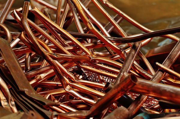 Polecane skupy metali