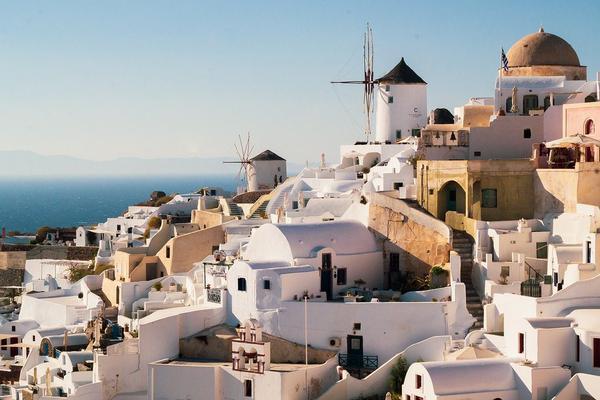 Wyjazd na wyspy greckie