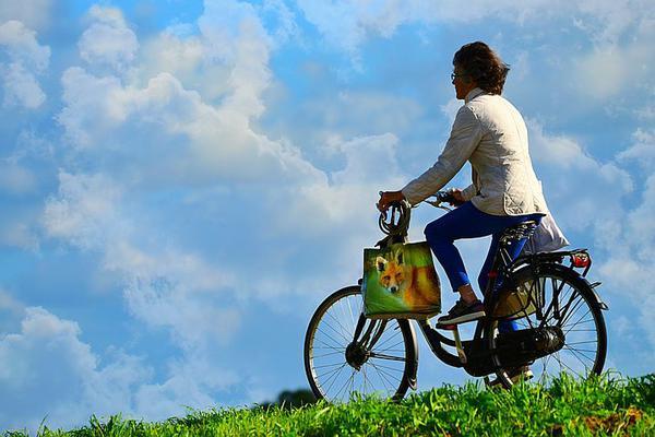 You are currently viewing Wytrzymałość ważną cechą roweru
