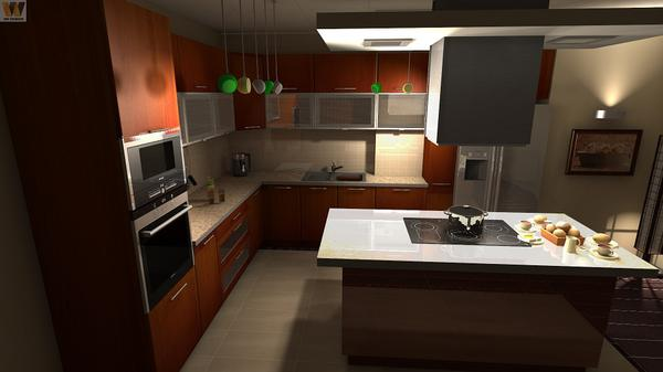 You are currently viewing Urządzanie mieszkania – stylowa kuchnia na wymiar