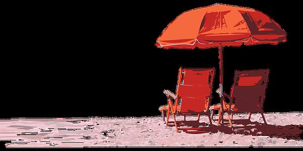 Read more about the article Wygodne siedzisko na plażę
